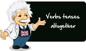 verbal tenses